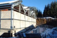 RGF Building Gable