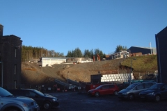 Alwen Water Treatment Works, Alwen, Cerrigydrudion