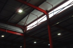 Improved Daylight at Excelsior Technologies, Deeside