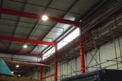 Excelsior Technologies, Deeside Industrial Estate, Deeside, North wales.