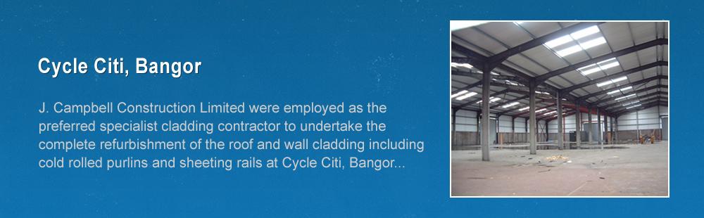 Cycle Citi, Bangor